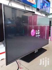 43' LG Flat Screen TV | TV & DVD Equipment for sale in Central Region, Kampala