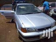 Toyota Corsa 1995 Silver | Cars for sale in Central Region, Kampala