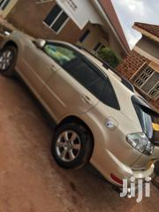 Toyota Harrier 2005 Gold | Cars for sale in Central Region, Kampala