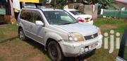 Nissan X-Trail 2010 2.0 Petrol XE Gray | Cars for sale in Central Region, Kampala