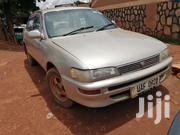 New Toyota Corolla 1996 Automatic Green | Cars for sale in Central Region, Kampala