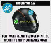Shop With Us For Quality & Affordable Certified Helmets. | Motorcycles & Scooters for sale in Central Region, Kampala