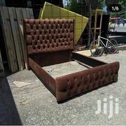 Leather Beds Ugs   Furniture for sale in Central Region, Kampala