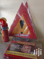 Emergency First Kits Available | Vehicle Parts & Accessories for sale in Central Region, Kampala