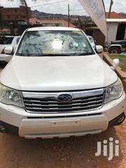 New Subaru Forester 2009 White | Cars for sale in Central Region, Kampala