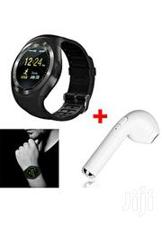 Unisex Smartwatch | Smart Watches & Trackers for sale in Central Region, Kampala