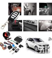 Secure Car Alarming System | Vehicle Parts & Accessories for sale in Central Region, Kampala