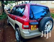 Mitsubishi Pajero IO 2000 Red | Cars for sale in Central Region, Kampala