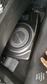 Woofer Fitted Under Seat | Vehicle Parts & Accessories for sale in Central Region, Kampala