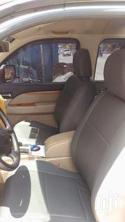 Gray Seat Covers Dressed Well | Vehicle Parts & Accessories for sale in Central Region, Kampala