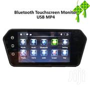 Bluetooth Driving Mirror Screen | Vehicle Parts & Accessories for sale in Central Region, Kampala