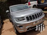 Jeep Grand Cherokee2015 | Vehicle Parts & Accessories for sale in Central Region, Kampala