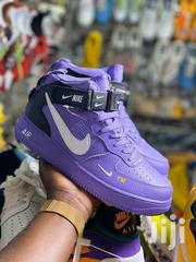 Airforce Sneaker | Shoes for sale in Central Region, Kampala