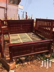 Bed 5by6 H | Furniture for sale in Central Region, Kampala