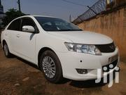 Toyota Allion 2009 White | Cars for sale in Central Region, Kampala