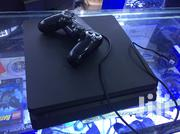 Used Ps4 Slim Console With One Pad | Video Game Consoles for sale in Central Region, Kampala
