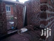 This Commercial Semi Finished Double Shop Is Found Here Najjanankumbi | Land & Plots for Rent for sale in Central Region, Kampala