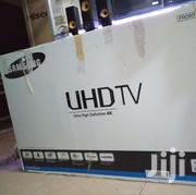 60inches Samsung 4k 3D Smart | TV & DVD Equipment for sale in Central Region, Kampala