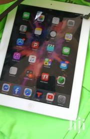 New Apple iPad 4 Wi-Fi + Cellular 16 GB Silver | Tablets for sale in Central Region, Kampala