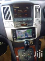 Car Radio For Harrier | Vehicle Parts & Accessories for sale in Central Region, Kampala