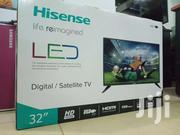 32' Hisense Brand New | TV & DVD Equipment for sale in Central Region, Kampala