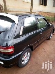 Toyota Starlet 1996 Black | Cars for sale in Central Region, Kampala