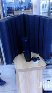 Neewer Microphone Isolation Shield Booth | Audio & Music Equipment for sale in Central Region, Kampala