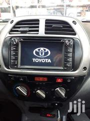 New Toyota Radio With Double Knobs | Vehicle Parts & Accessories for sale in Central Region, Kampala