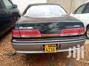 Toyota Mark II 1999 Black | Cars for sale in Central Region, Kampala