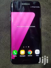 New Samsung Galaxy S7 edge 32 GB Black   Mobile Phones for sale in Central Region, Kampala