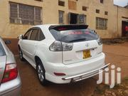 Toyota Harrier 2005 White | Cars for sale in Central Region, Kampala
