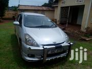 Toyota Wish 2003 Silver | Cars for sale in Central Region, Kampala