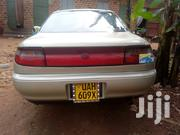 Toyota Carina 1993 ESedan Green | Cars for sale in Central Region, Kampala