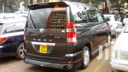 New Toyota Noah 2006 Black | Cars for sale in Central Region, Kampala