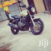 Honda CB 1999 Gold | Motorcycles & Scooters for sale in Central Region, Kampala