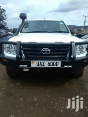 Toyota Land Cruiser 2010 White | Cars for sale in Central Region, Kampala