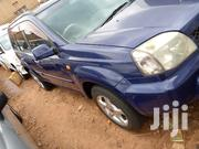 Nissan X-Trail 2003 Blue | Cars for sale in Central Region, Kampala