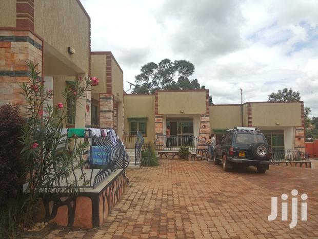 Archive: 2bedroomed House for Rent in Namugongo at 500k