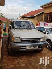 Toyota Land Cruiser 2000 Gray | Cars for sale in Central Region, Kampala
