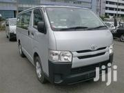 Toyota HiAce 2012 Silver | Cars for sale in Central Region, Kampala