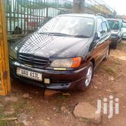 Toyota Ipsum 2000 Black | Cars for sale in Central Region, Kampala