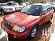 Subaru Forester 2000 Red | Cars for sale in Central Region, Kampala