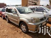 Nissan X-Trail 2001 2.0 Silver | Cars for sale in Central Region, Kampala