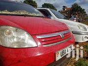 Toyota Raum 2004 Red | Cars for sale in Central Region, Kampala