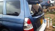 New Subaru Forester 2006 Blue | Cars for sale in Central Region, Kampala