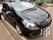 Toyota Blade 2010 Black | Cars for sale in Central Region, Kampala