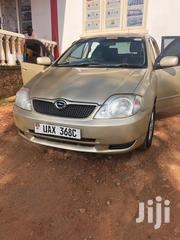Toyota Allex 2004 Gold | Cars for sale in Central Region, Kampala