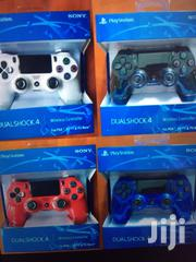 Brand New Ps4 Pads In Different Colors | Video Game Consoles for sale in Central Region, Kampala