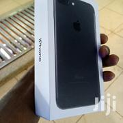 New Apple iPhone 7 Plus 128 GB Black   Mobile Phones for sale in Central Region, Kampala