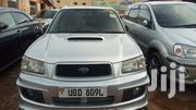 Subaru Forester 2002 Automatic Silver   Cars for sale in Central Region, Kampala
